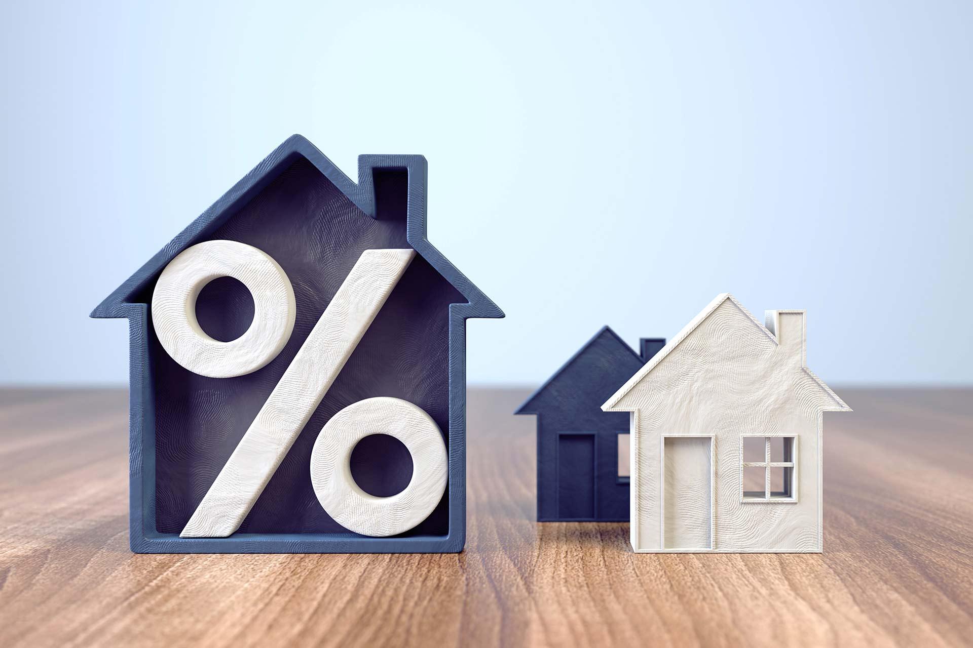 Doe Het Zelfhypotheek